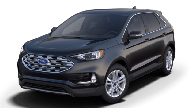 2019 Ford Edge in Edinboro, PA